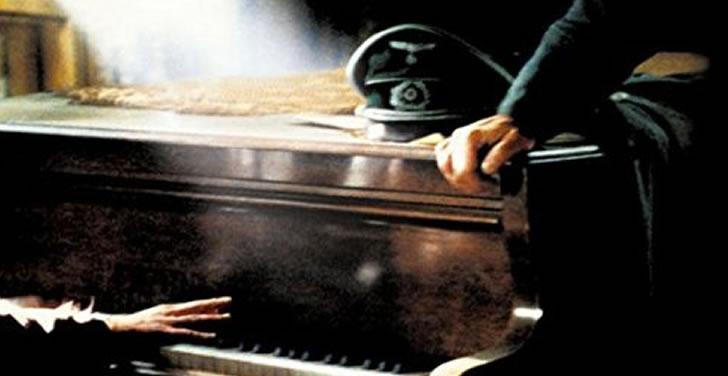 「 戦場のピアニスト 」は、市民の目線から見た、市民にとっての「戦争の本質」に迫る戦争映画ではないだろうか?