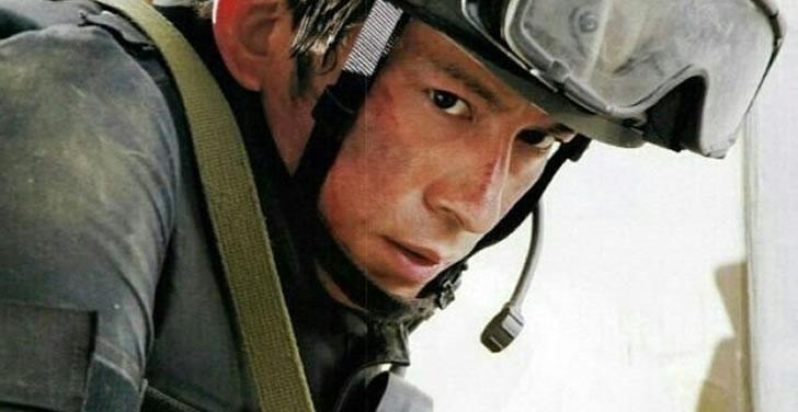 映画「図書館戦争」は、自衛隊が全面協力する、ちょっと戦争映画な恋する物語