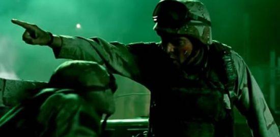 何度見ても引き込まれる戦闘シーン!「ブラックホークダウン」の魅力