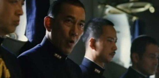「連合艦隊司令長官山本五十六」は当時の日本海軍の様子を知るのに非常にわかりやすい映画です!!