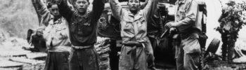 戦争の歴史を知ることの意義 最近の教育は戦争を教えない?